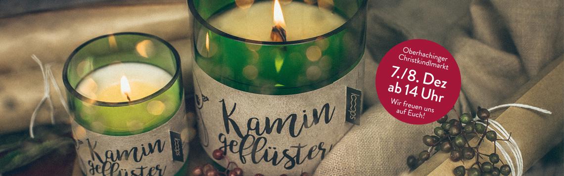 Weihnachtsgeschenke shoppen bei Treusinn in Oberhaching