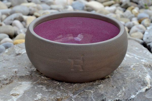 Katzennapf Keramik Beere, B-Ware