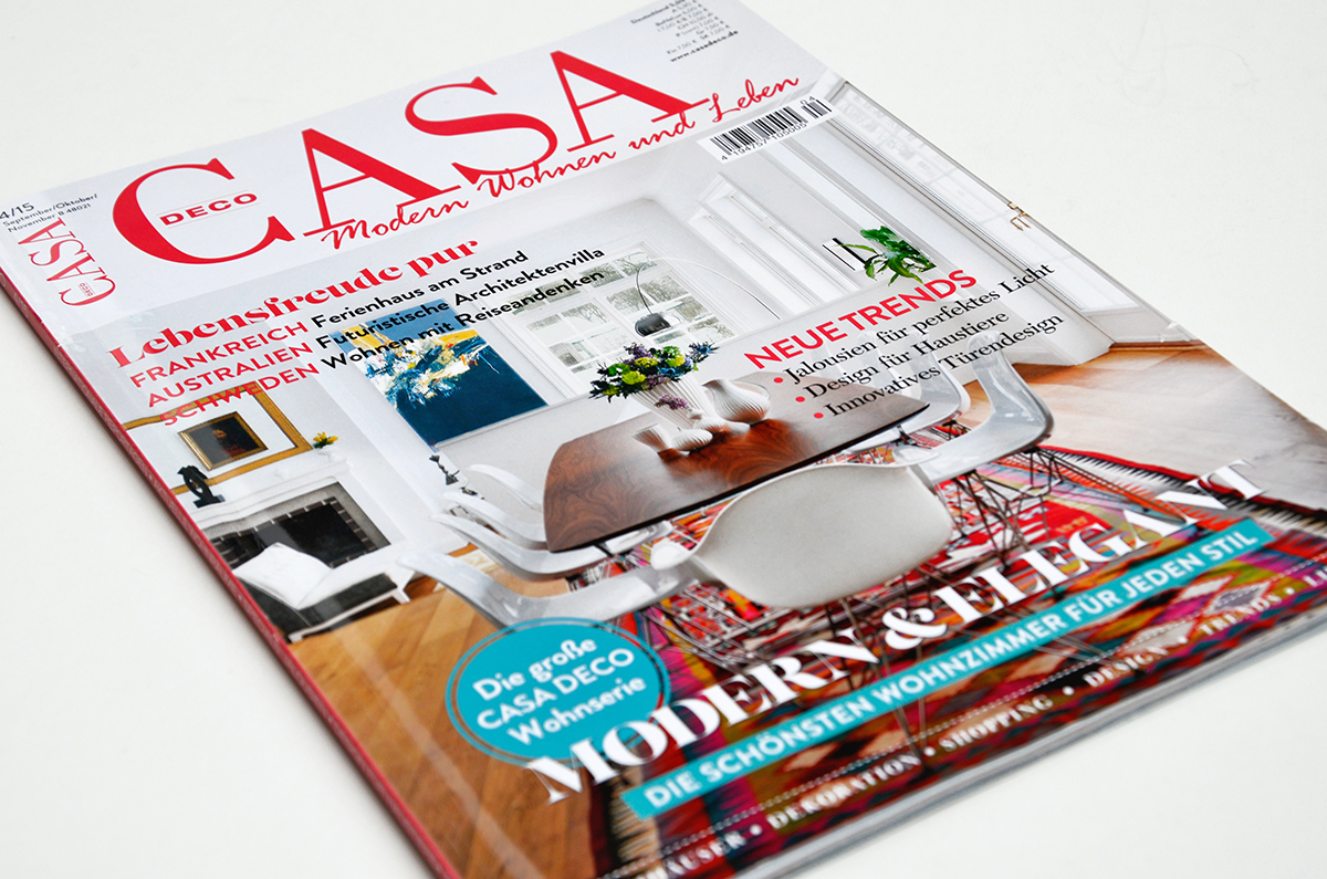 casa deco herbst 2015 presse treusinn. Black Bedroom Furniture Sets. Home Design Ideas