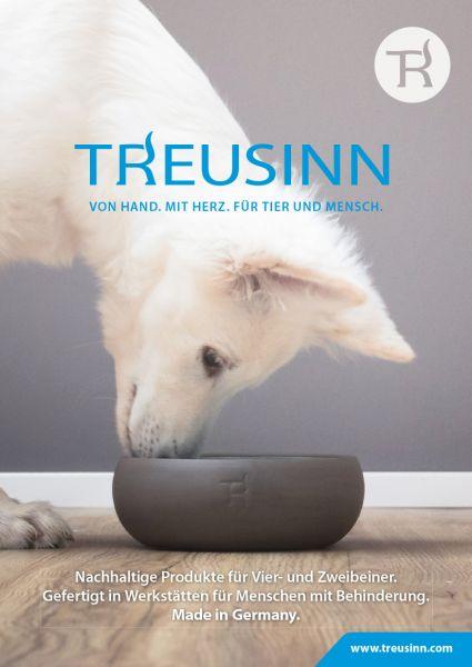 Treusinn Poster Keramik
